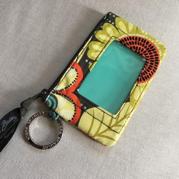 Vera Bradley Handbags - Vera Bradley ID wallet 🎉 lowest price!!